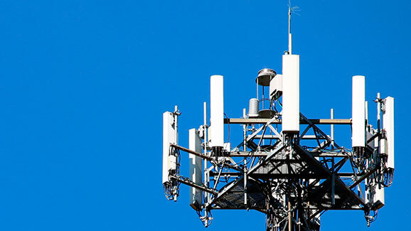 Mobile telecom systems - outdoor